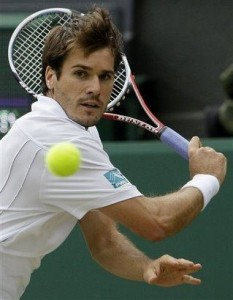 Tommy Haas (photo DR)