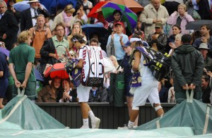 Wimbledon 2008 (photo DR)