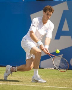 Andy Murray (photo Rosangel Valenti)