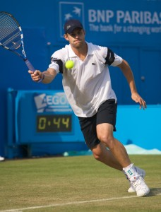 Andy Roddick (photo Rosangel Valenti)