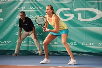 Elena Bovina (photo Guillaume)