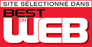 Best on Web, N°41