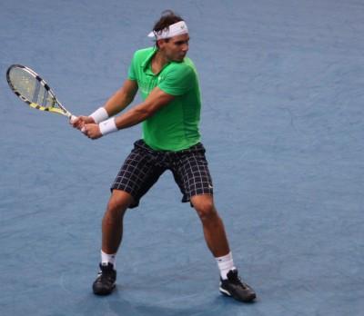 Rafael Nadal (photo Guillaume)
