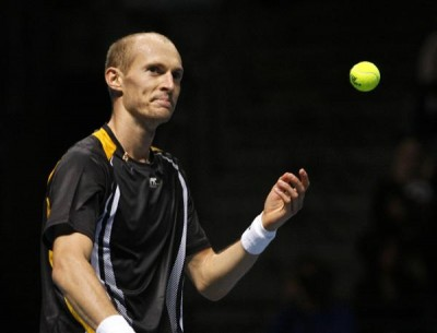 Davydenko, King of London (photo DR)