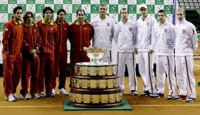 L'Espagne vise un quatrième titre en dix ans, la République Tchèque son premier sous ce nom (photo DR)