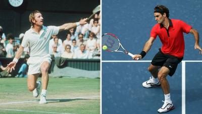1969 - 2009, quarante ans de tennis (photo DR)