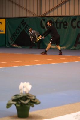 Jean-Christophe Faurel (photo Guillaume)