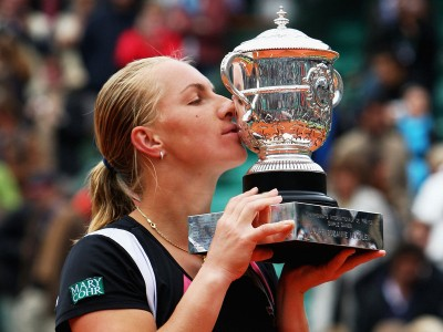 La succession de Svetlana Kuznetsova est ouverte (photo DR)