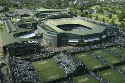 Wimbledon (photo DR)