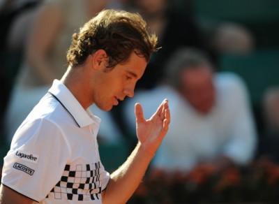 Un joueur qui sait marier à la perfection le tennis et les échecs : Richard Gasquet