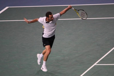 Michaël Llodra (photo Guillaume)