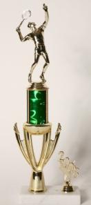 Merci à www.lambawards.com pour ce superbe trophée !