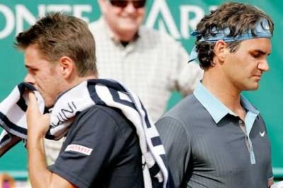 Stan & Roger