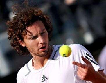 Ernests Gulbis (photo DR)