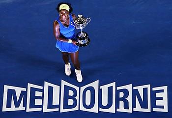 Serena Williams (photo DR)