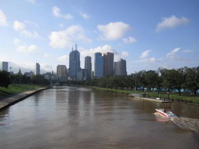 Melbourne (photo Cucumber)
