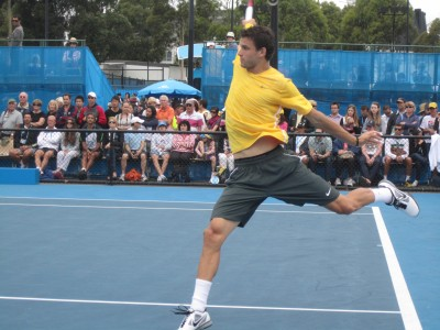 Grigor Dimitrov (photo Cucumber)