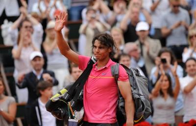 Rafael Nadal (photo DR)