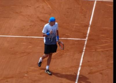Roland Garros (Fieldog)