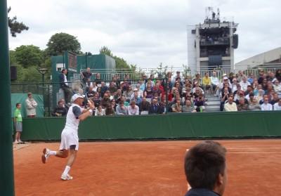 Roland Garros (MJ)