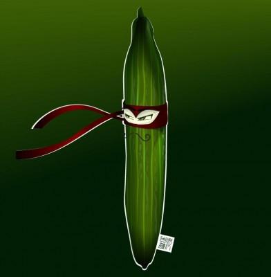 The Cucumber contest