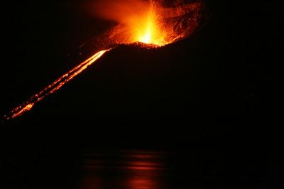 Krakatoa (photo DR)