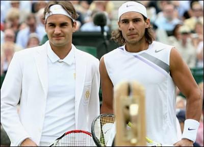 Wimbledon 2007 (photo DR)