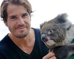 Haas, l'ami des Koalaas