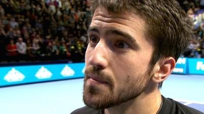 """""""T'es sûr Novak, j'ai vraiment gagné cette fois-ci ?"""""""