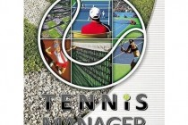 Gry PC Tennis Manager PL (PC)