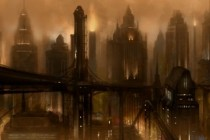 New Gotham City