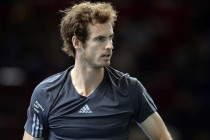 Andy Murray, Bercy 2014 (photo DR)