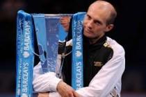 Davydenko Master cup 2009