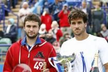 Gilles Simon & Feliciano Lopez