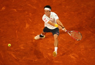 Kei+Nishikori+Mutua+Madrid+Open+Day+7+FM414-nOqJMl