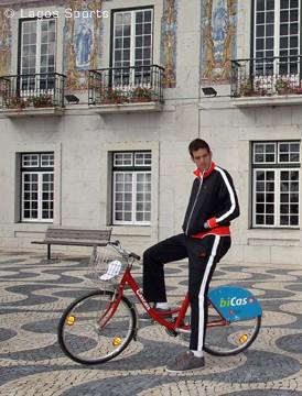 ldel Po vélo