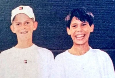 Anderson et Nadal 1998
