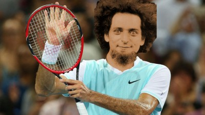 FedererPerec