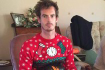 Christmas jumper legend :)