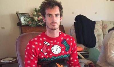 Christmas jumper legend :)