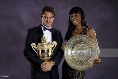 Roger et Venus