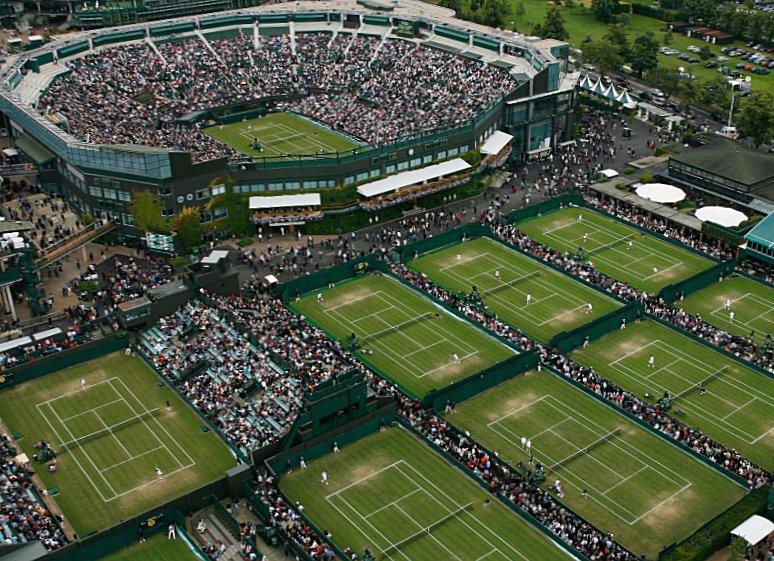 WimbledonStadium
