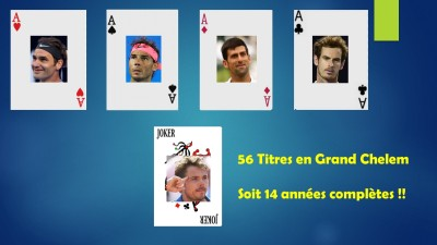 4 as et un joker