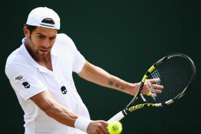 Simone+Bolelli+Wimbledon+Day+4+23jO5GrUXYGl