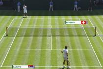 Wimbledon 2018 : Le Centre Court avant le premier coup de raquette