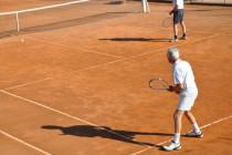 vieux tennis